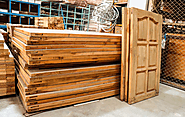 Timber Doors are Ideal Choice to Us When It Comes to Durability