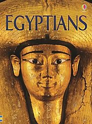 """Egyptians"" in Usborne Quicklinks"
