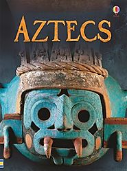 """Aztecs"" in Usborne Quicklinks"