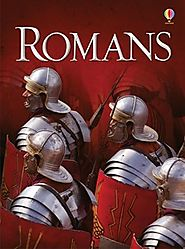 """Romans"" in Usborne Quicklinks"