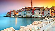 Most Romantic places in Croatia - World's Exotic Beaches
