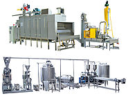 Peanut Machinery Manufacturers