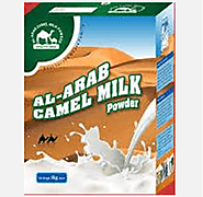 Camel Milk Powder in Pakistan - Buy Camel Milk Powder Online