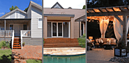 Pergola vs Verandah vs Patio - What's the difference?