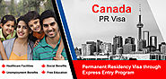 How to get easily Canada PR Visa from India?