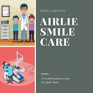 Airlie Smile Care: Restorative Dentistry Services