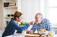 Senior Care: Tips to Maintain a Healthy Diet