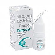 Careprost Buy Online For Sale Just in $11