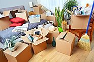 Top Packing Tips for Easy House Removals