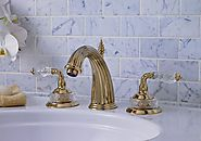 Decorative Plumbing Fixtures & Hardwares for Kitchens & Bathrooms