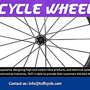 Bicycle Wheels | tuffcycle.com by Carbon Wheelset | Free Listening on SoundCloud