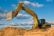 Services offered by the earthmoving contractors