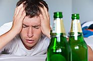 How to Get Rid of a Hangover - Herbs Life Nutrients