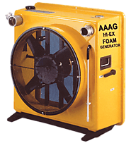 HX Maxi Foam Generators, High expansion Generators| Aaag India