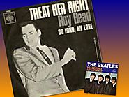 """Treat Her Right"" - Roy Head and the Traits (""Yesterday"")"