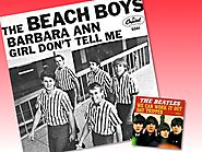 """Barbara Ann"" - Beach Boys (""We Can Work It Out"")"