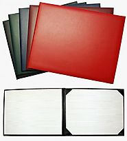Buy Award holders, Custom certificate holders, Diploma cases, Leather certificate holders | Diploma Covers