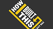How I Built This with Guy Raz : NPR