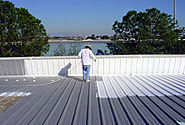 Elastomeric Roof Coatings - EPDM Coatings LLC
