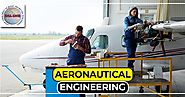 Future of Aeronautical Engineering Colleges In Pune After A Year