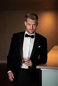 Mens Evening Wear Hire UK - Astares Menswear
