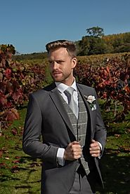 Shop Mens Prom Suits UK - Astares Menswear