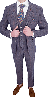 Cavani Mens Suits at Astares Menswear