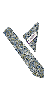 Men's Liberty Of London Ties at Astares Menswear