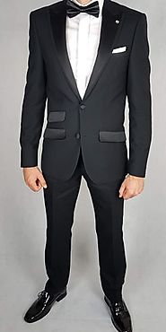 Buy Men's Two Piece Suit at Astares Menswear