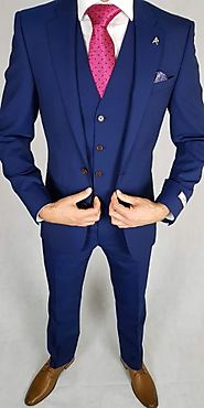 Find Variety of Mens Suit Jackets at Astares Menswear