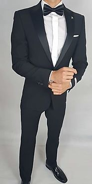 Buy Prom Suits Online at Astares Menswear