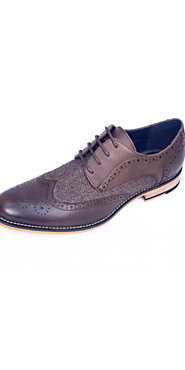 Buy Mens Cavani Shoes Online UK - Astares Menswear