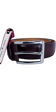 Mens Herbie Frogg Belts - Astares Menswear