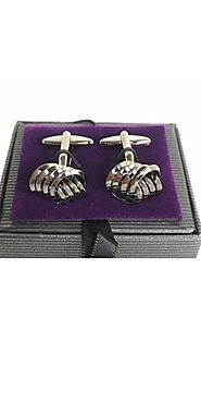 Buy Mens Cufflinks UK - Astares Menswear