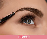 Good Brows, Good Mood, Good Day! How To Keep Your Eyebrows Maintained? - PT Salon