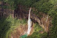Top 10 Best Highest Waterfalls in India For A Wonderful Holiday Vacation