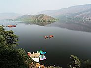 Top 6 Most Famous Lakes in Rajasthan