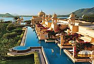 Top 5 Luxurious Hotels to Stay in Goa