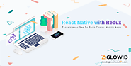 What is the benefit of Redux in React Native?