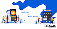 Mobile Apps vs Mobile Websites : Pros & Cons