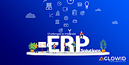 Challenges to Integrate ERP Solutions