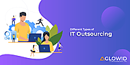 Different types of it outsourcing