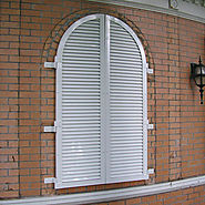 Thinking of Window Shutters? Here's Why to Go for Aluminum Material