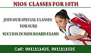 Website at https://www.kapoorstudycircle.com/open-school-admission-class-10th/
