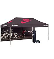 Tent Depot Offers Impact Canopy For Business Promotions | Canada
