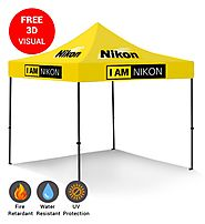 Exclusive Offers On Pop Up Canopy - Tent Depot | Vaughan