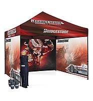 Use Our Pop Up Canopy Tent For Outdoor And Indoor Events | Toronto