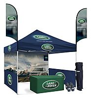 Custom Canopy Tent With Pop up Available for Sale| Tent Depot| Canada