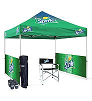 Buy Your Next Pop Up Canopy Tent From Tent Depot| Canada