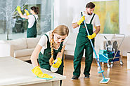 House Cleaners | New House Cleaning Jersey City